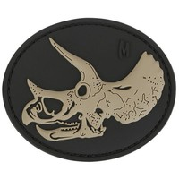Maxpedition Triceratops Skull Morale Patch