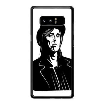 Tom Petty 6 Samsung Galaxy Note 8 Case
