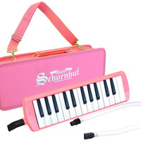 25 Key Melodica, Pink