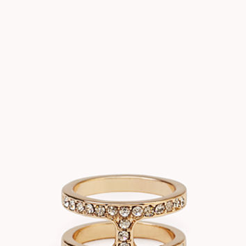 Show Off Cutout Ring