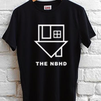 the neighbourhood logo T-shirt men, women and youth