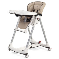 Peg Perego Prima Pappa Best High Chair in Cappuccino