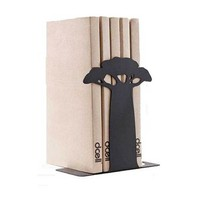 Jungle Bookmark Bookend Baobab