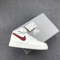 Nike Air Force 1'07 35 Years Men Women Sneaker 315123-126