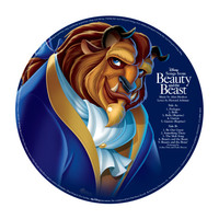 Songs from Beauty & the Beast Vinyl LP | Disney Music Emporium