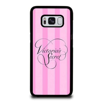 VICTORIA'S SECRET PINK Samsung Galaxy S8 Case Cover