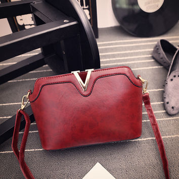 Women Classical Chic Small Bag On Sale = 4432162948