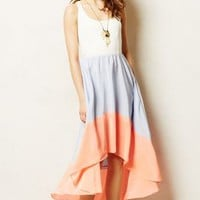 Capay Dress by Anthropologie Lilac