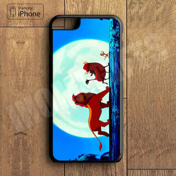 King of Lion Plastic Phone Case For iPhone 6 Plus More Style For iPhone 6/5/5s/5c/4/4s iPhone X 8 8 Plus