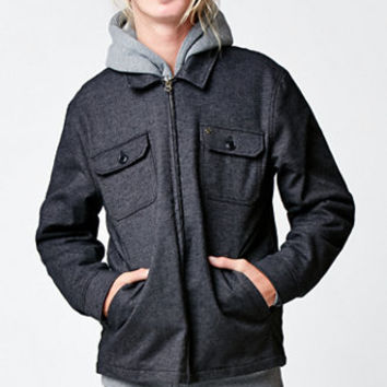 Obey Sinclair Jacket at PacSun.com