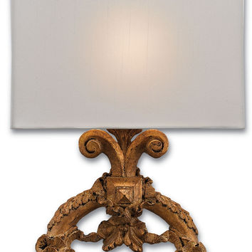 Currey Company Handforth Wall Sconce