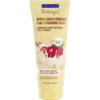 4-in-1 Apple Cider Vinegar Foaming Clay Mask