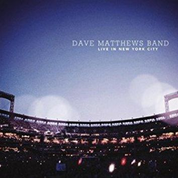 Dave Matthews Band - Live In New York City
