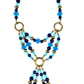 Breakers Beach Necklace