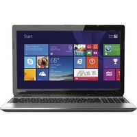 "Toshiba - Satellite 15.6"" Laptop - 6GB Memory - 750GB Hard Drive - Smart Silver"