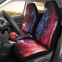 Celestial Car Seat Covers