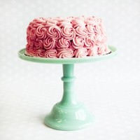 Shop Sweet Lulu - Jade Cake Stands