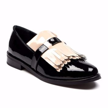 Kennedy Loafers - Free Shipping
