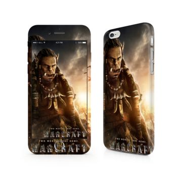 Warcraft iPhone 6/6 Plus Skin