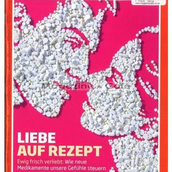 Buy Der Spiegel Magazine Subscription | Buy at Magazine Café - Single Issue & Subscription Specialist in USA