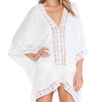 Tiare Hawaii Barbados Dress in White