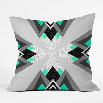 Elisabeth Fredriksson Fresh Air 1 Throw Pillow
