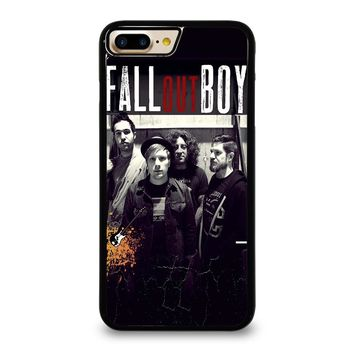 FALL OUT BOY PERSONIL iPhone 7 Plus Case