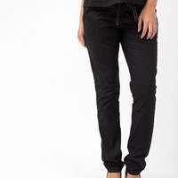 The Skinny Pant - Black