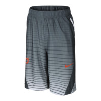 Nike KD Quickness Printed Boys' Basketball Shorts