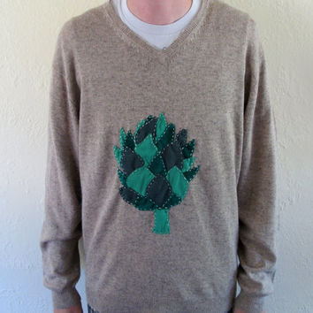 Artichoke Sweater