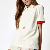 Adidas Embellished Arts POLO T-shirt