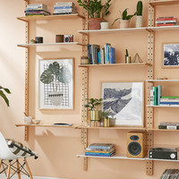 Brisbane Wood Storage System | Urban Outfitters