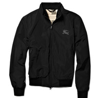 Burberry Brit Showerproof Bomber Jacket | MR PORTER