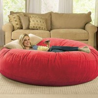 Giant Bean Bag Chair Lounger