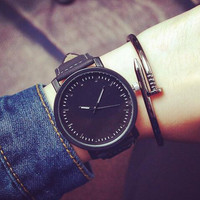 Unique Vintage Style Casual Sports Watch Best Gift 08