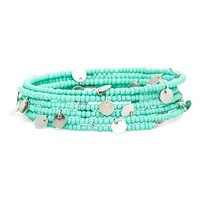 Junior Women's BP. Wraparound Beaded Bracelets