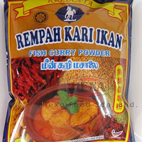 Malaysian Curry & Mixed Spice Powder Manufacturer | Hexa Food Sdn. Bhd
