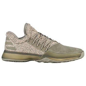Harden Vol. 1 Mens in Trace Cargo/Linen Khaki/White by Adidas
