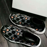 Gucci Balenciaga Casual shoes Black print H-A50-XYZ