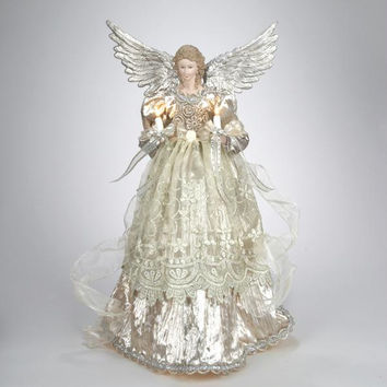 Christmas Tree Topper - Angel