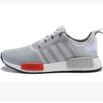 ADIDAS Trending Fashion Casual Sports Shoes Grey
