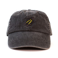 Bolt Cutter Outdoors Cap (Black)