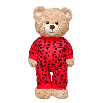 Disney Mickey Mouse Polka Dot Sleeper | Build-A-Bear