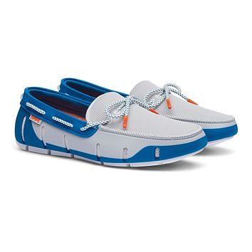 Stride Lace Loafer by SWIMS