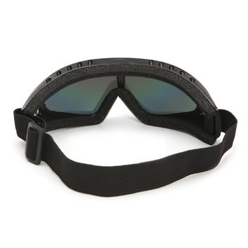 Universal outdoor safety glasses goggles lens mountaineering ski glasses riding windproof glasses