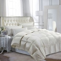 Wamsutta® Collection Silk Goose Down Comforter