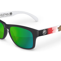 Cruiser Sunglasses: The California Republic Customs