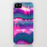 Magic iPhone & iPod Case by Amy Sia