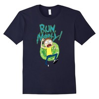 Rick & Morty Run Morty!
