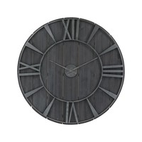Cape Verde Wall Clock